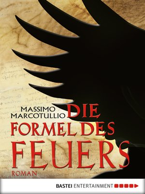 cover image of Die Formel des Feuers