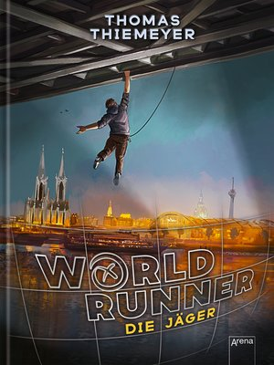 cover image of World Runner (1). Die Jäger