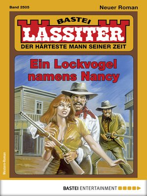 cover image of Lassiter 2505--Western