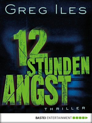 cover image of 12 Stunden Angst