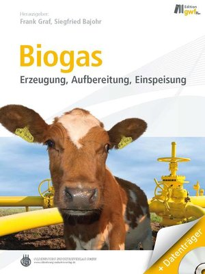 cover image of Biogas