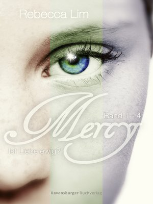 cover image of Mercy 1-4