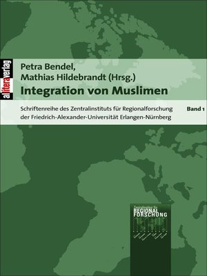 cover image of Integration von Muslimen