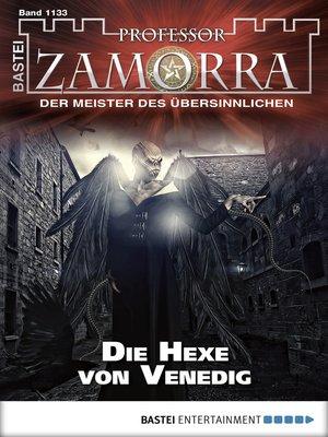 cover image of Professor Zamorra--Folge 1133