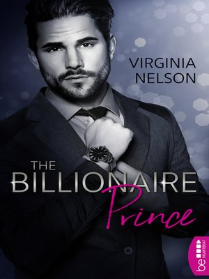 cover image of The Billionaire Prince