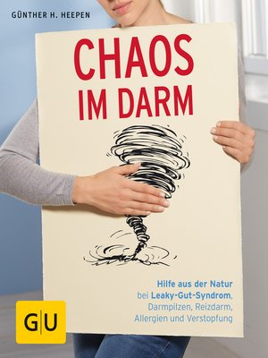 cover image of Chaos im Darm