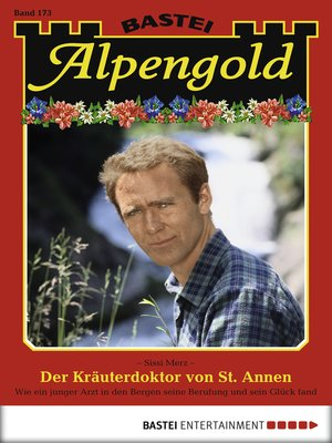 cover image of Alpengold--Folge 173