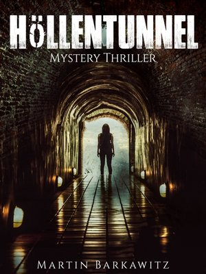 cover image of Höllentunnel