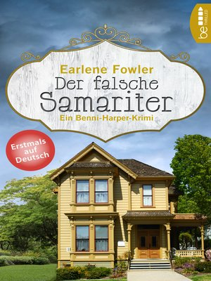 cover image of Der falsche Samariter