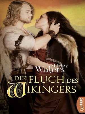 cover image of Der Fluch des Wikingers