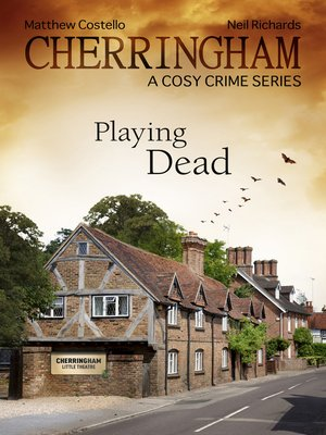 cover image of Cherringham--Playing Dead