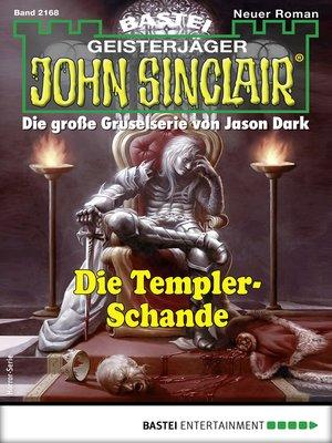 cover image of John Sinclair 2168--Horror-Serie