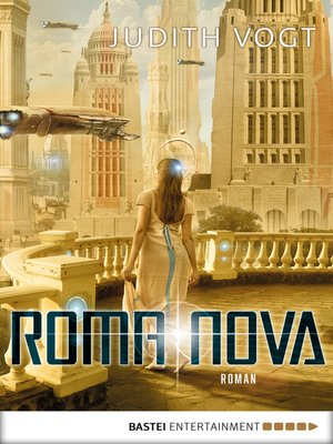 cover image of Roma Nova