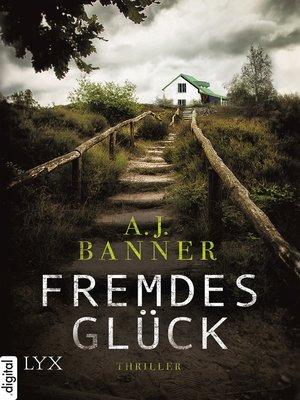 cover image of Fremdes Glück