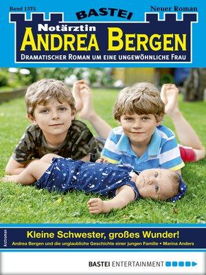 cover image of Notärztin Andrea Bergen 1375--Arztroman