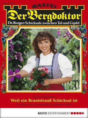 cover image of Der Bergdoktor--Folge 1751