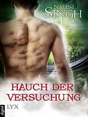 cover image of Hauch der Versuchung--Dunkle Verlockung Teil 1