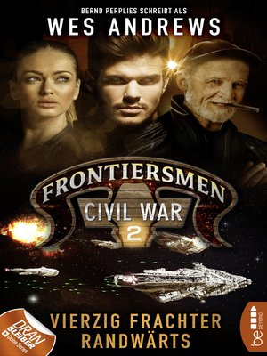 cover image of Frontiersmen