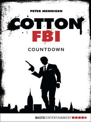 cover image of Cotton FBI 01, Ep. 02