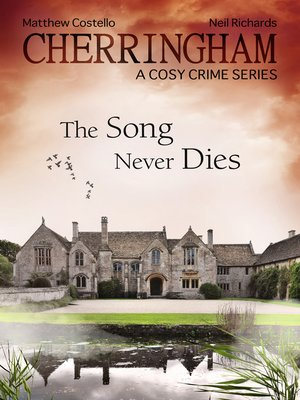 cover image of The Song Never Dies