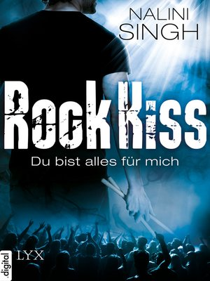 rock redemption nalini singh epub