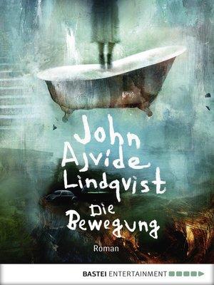 cover image of Die Bewegung