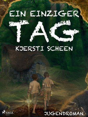 cover image of Ein einziger Tag
