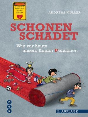 cover image of Schonen schadet