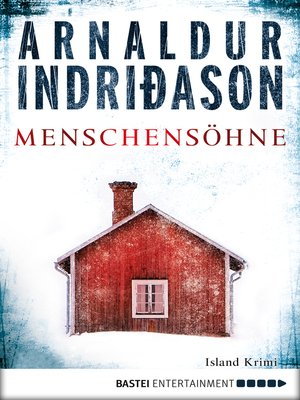 cover image of Menschensöhne