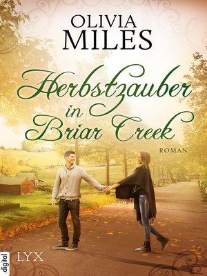 cover image of Herbstzauber in Briar Creek