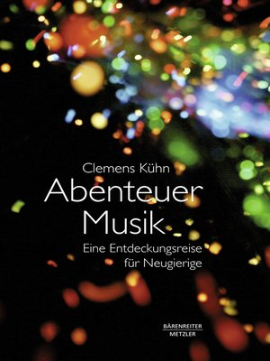 cover image of Abenteuer Musik