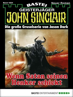 cover image of John Sinclair--Folge 1824