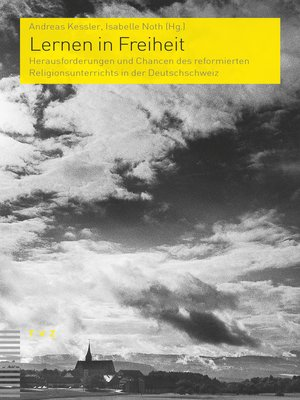 cover image of Lernen in Freiheit