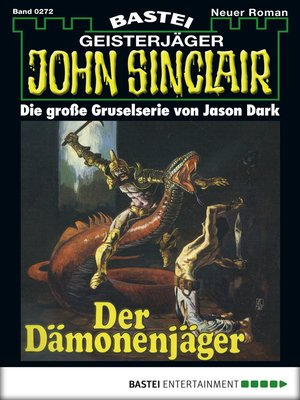 cover image of John Sinclair--Folge 0272