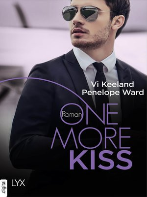 cover image of One More Kiss