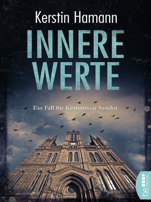 cover image of Innere Werte