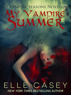 My Vampire Summer (Vampire Seasons Book 1)