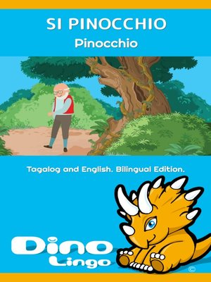 cover image of SI PINOCCHIO / Pinocchio