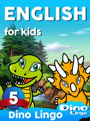 cover image of English for Kids, Lesson 5