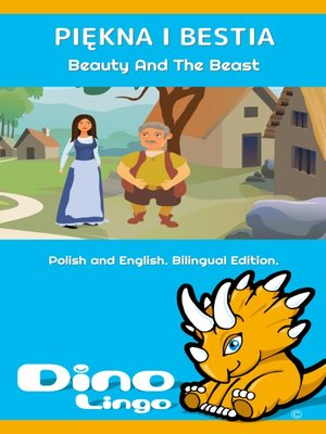 cover image of PIĘKNA I BESTIA / Beauty And The Beast