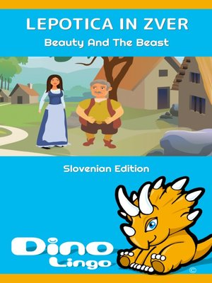 cover image of Lepotica in zver / Beauty And The Beast