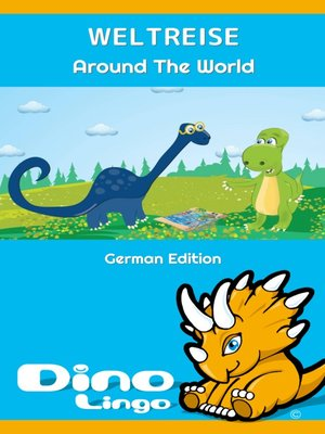 cover image of WELTREISE / Around The World