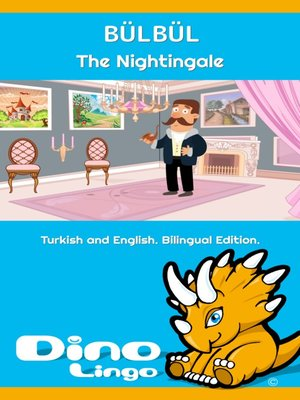 cover image of Bülbül / The Nightingale