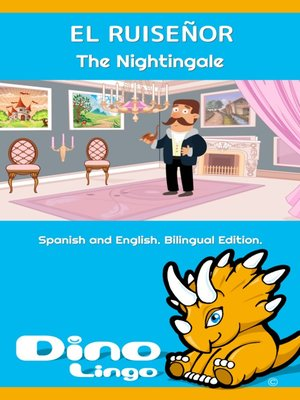 cover image of EL RUISEÑOR / The Nightingale