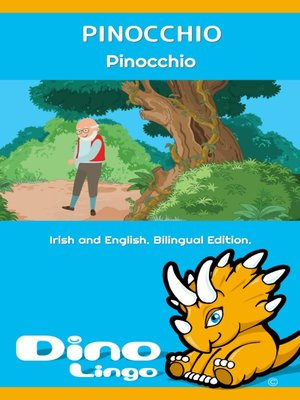 cover image of Pinocchio / Pinocchio