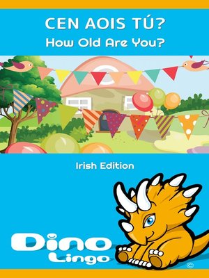 cover image of Cen aois tú? / How Old Are You?