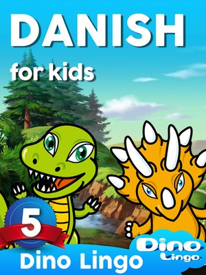 cover image of Danish for Kids, Lesson 5