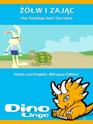 cover image of ŻÓŁW I ZAJĄC / The Tortoise And The Hare