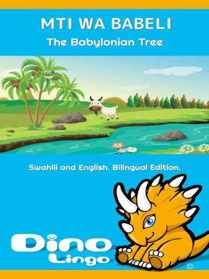 cover image of Mti wa Babeli / The Babylonian Tree