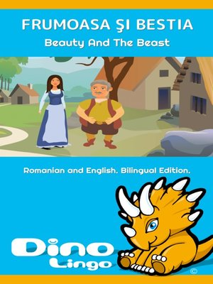 cover image of FRUMOASA ŞI BESTIA / Beauty And The Beast